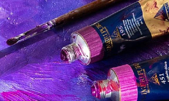 MaimeriPuro colore olio