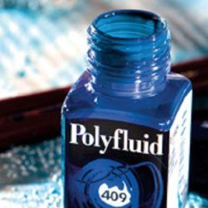 Polyfluid colore acrilico Maimeri